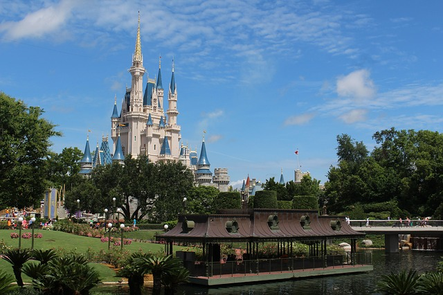 Book Hotels in Orlando