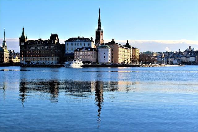 Hotels Stockholm